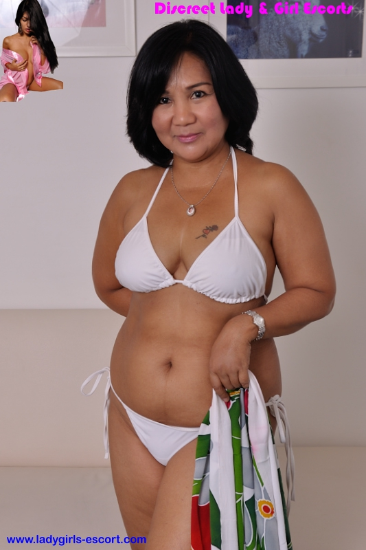 mature escorts thai babes